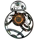 Ceasuri din discuri de vinil BB8 1080x1080