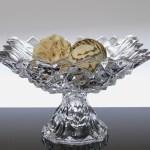 fructiera din cristal - glacier