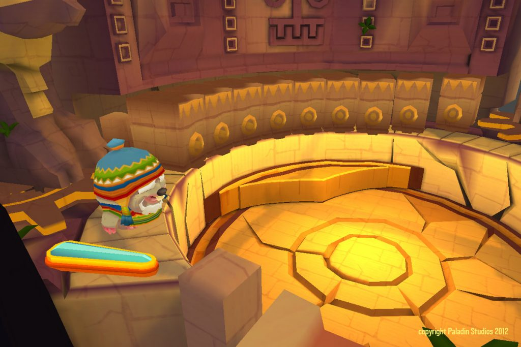guaka-the-mole-3d-in-the-level