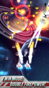 Galaga Wars Screenshot 4