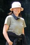 Dr Leyla J. Seyfullah