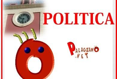 A Palagiano servirebbe un vero Sindaco.