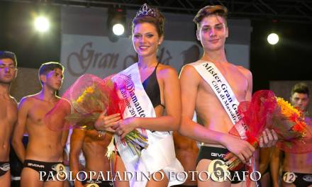 """Approda a Palagiano """"Miss & Mister Terra Jonica 2015"""""""