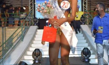 La palagianese Valeria Gisonna è Miss Castellaneta Marina 2016