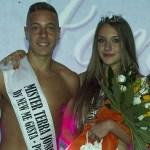 "Gran finale per la sesta edizione di ""Miss & Mister Terra Jonica"""