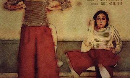 "Teatro A Massafra: ""La bambina librata"""