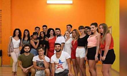 Torna Miss & Mister Terra Jonica 2017