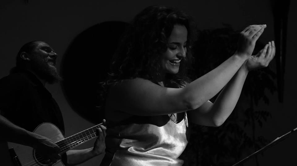 A Palagiano: ABITO – Performance Teatrale con Erika Grillo e Walter Pulpito