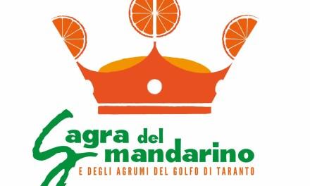 Definito il programma della 27^ edizione della Sagra del Mandarino