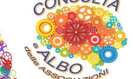 A Palagiano Consulta delle Associazioni