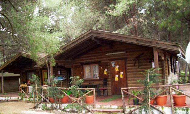"""Villaggio turistico abusivo """"Pino di Lenne"""": Legambiente risponde alla diffidadella società costruttrice"""