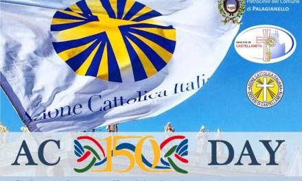 Diocesi di Castellaneta: Festa diocesana per i 150 anni dell'Azione Cattolica Italiana.