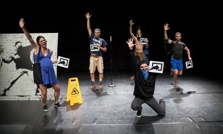 Premio Teatro Scuola Cultura Palma Cito, decima edizione.