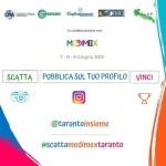 Medimex 2019 Arriva il concorso #scattamedimextaranto