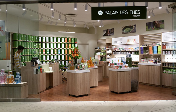 tee boutique sandvika palais des thes