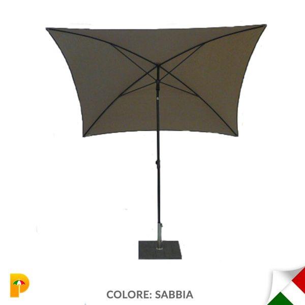 Ombrelloni design - Border