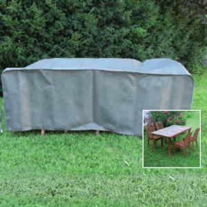 Fodera per set tavolo+sedie
