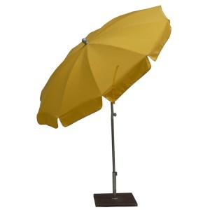 ombrelloni classici inox art92