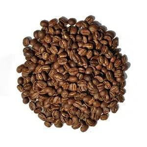 kawa ziarnista Arabica Rwanda, kawa z afryki, palarnia kawy kraków, świeżo palona kawa