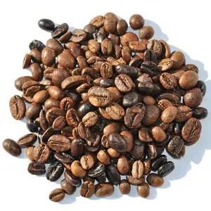 kawa ziarnista, mieszanka włoska, blend, kawa włoska, palarnia kawy kraków, świeżo palona kawa