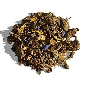 herbata zielona exotic, herbata egzotyczna, palarnia kawy ja-wa Kraków