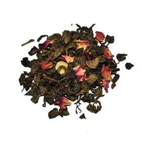 Herbata zielona ceylona sekret kleopatry, palarania kawy Ka-Wa