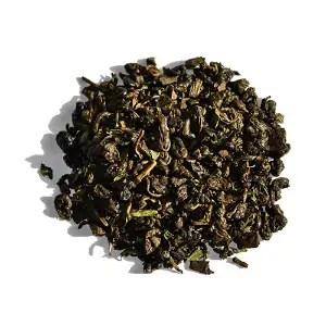 herbata gunpowder miętowa, palarnia kawy ja-wa Kraków
