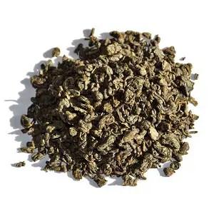 herbata zielona gunpowder, palarnia kawy ja-wa
