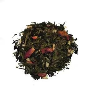 herbata zielona Sencha 1001 nocy, palarnia kawy ja-wa Kraków