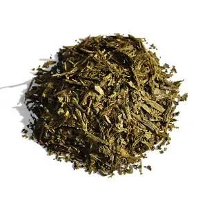 herbata zielona sencha, palarnia kawy ja-wa
