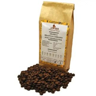 kawa ziarnista, kawa arabica cerrado doce diamantina, kawa z ameryki południowej, kawa brazylijska, palarnia kawy kraków, świeżo palona kawa