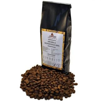 kawa honduras shg arabica, palarnia kawy ja-wa