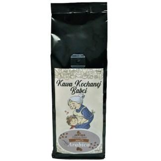 kawa dla babci, palarnia kawy Ja-Wa, Kraków