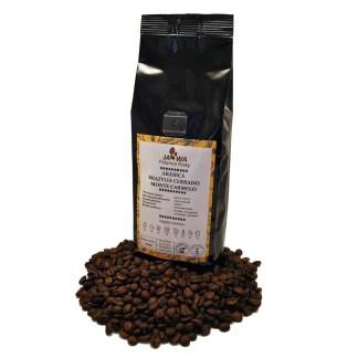 Kawa z Brazylii, Palarnia Kawy Ja-Wa Kraków