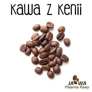 Kawa z Kenii
