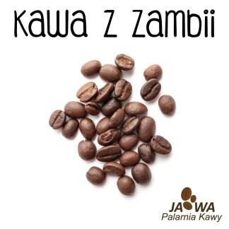 Kawa z Zambii