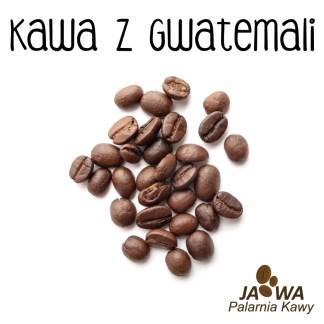 Kawa z Gwatemali