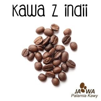 Kawa z Indii