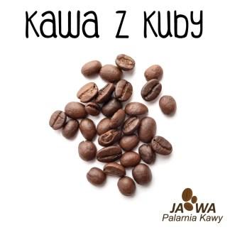 Kawa z Kuby