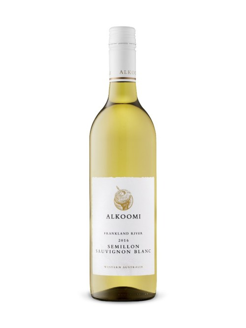 Alkoomi Semillon:Sauvignon Blanc