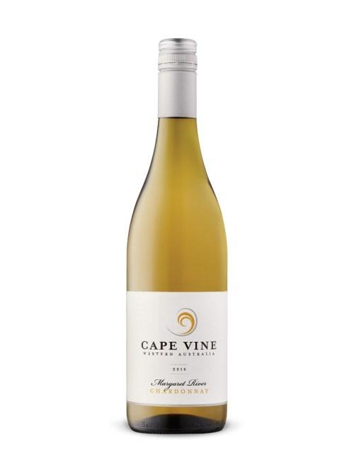 Cape Vine Chardonnay