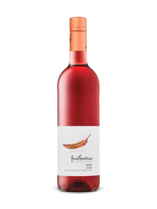 Featherstone Rosé