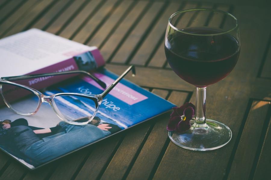 travel wine