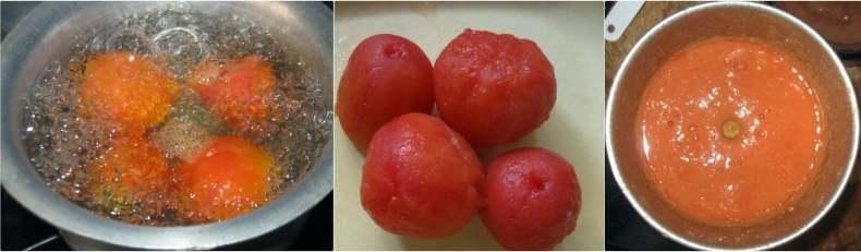 Vatana Methi Malai Masala Recipe | Creamy Dry Peas Fenugreek Gravy Recipe