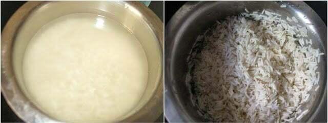 Palak Paneer Pulao Recipe