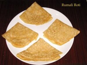 Paratha  Roti  Indian Flat Breads Recipes
