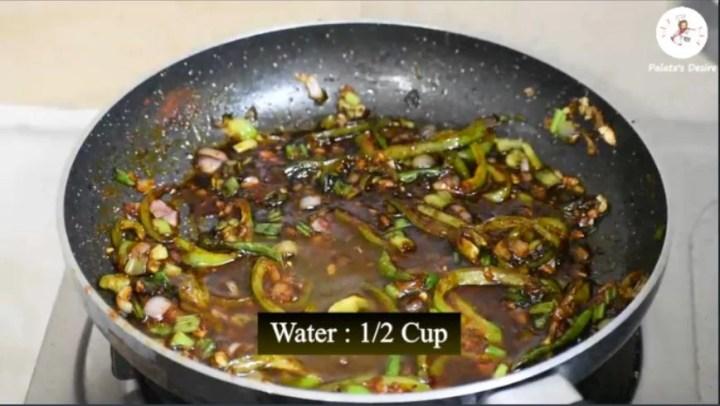 Chilli Paneer |Resturant Style Chilli Paneer