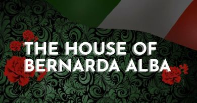 Review: The House of Bernarda Alba