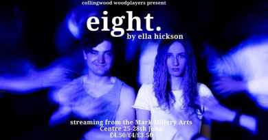 Review: Eight