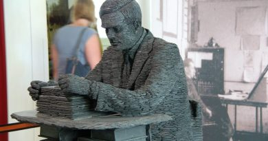 The best way to honour Alan Turing would be for the UK to ban conversion therapy
